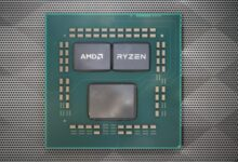 Photo of AMD lanza Ryzen 3 3300X, Ryzen 3 3100: 4C / 8T desde $ 99
