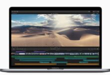 Photo of Apple lanza CPUs MacBook Pro actualizadas, nuevo diseño de teclado