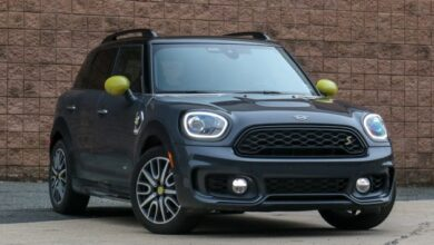 Photo of Revisión del Mini Countryman SE All4 2019: Híbrido enchufable, divertido de conducir
