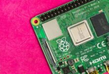 Photo of De un vistazo: Revisión de Raspberry Pi 4