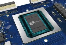 Photo of Nervana Nevermore: Intel cambia su enfoque a Habana Labs, cancela NNP-T, NNP-I