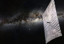 Photo of La Sociedad Planetaria despliega una nave espacial Solar Sail