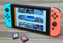Photo of Nintendo puede arreglar 'Joy-Con Drift' gratis, según nota filtrada