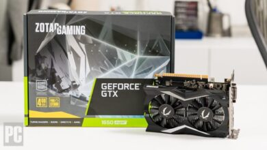 Photo of De un vistazo: Revisión del ventilador Zotac GeForce GTX 1650 Super Twin