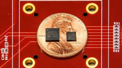 Photo of Google ofrece $ 1 millón para piratear su chip de seguridad Titan M