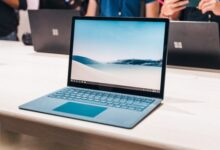 Photo of Microsoft Surface Laptop 3 apunta a ultraligeros premium