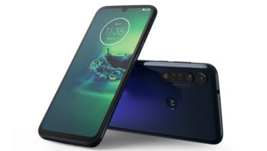Photo of Motorola presenta Moto G8 Plus y E6 Play
