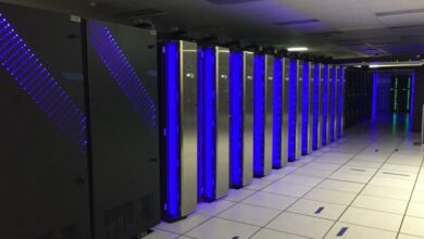 Photo of NOAA presenta un enorme impulso en potencia de supercomputación