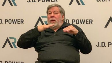 Photo of Steve Wozniak: No hay autos autónomos en mi vida