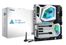 Photo of Asrock anuncia una placa base Z490 refrigerada por agua de $ 1,100