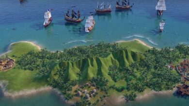 Photo of Civilization VI obtiene un nuevo modo de juego inspirado en 'Sid Meier's Pirates'.