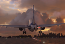 Photo of Flight Simulator 2020 Beta comienza el 30 de julio, los propietarios de IBM compatibles con PC se regocijan