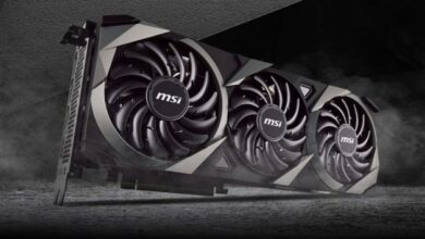 Photo of $ 340K en GPU MSI RTX 3090 robadas en un robo a una fábrica