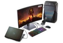 Photo of ET Ofertas de fin de semana: Dell G5 15 Intel Core i7 y Nvidia RTX 2070 Gaming Laptop por $ 1,099, Dell Alienware AW2521HF 1080p 240Hz IPS Gaming Monitor por $ 314