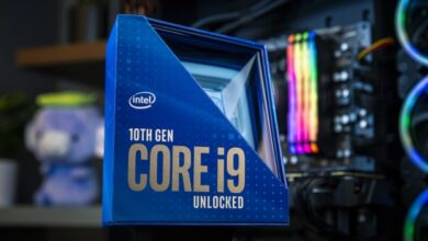 Photo of Revisión de la CPU Intel Core i9-10900K: Comet Lake pinta un objetivo en Matisse de AMD