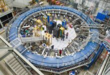 Photo of El experimento de Fermilab sugiere una nueva fuerza fundamental de la naturaleza